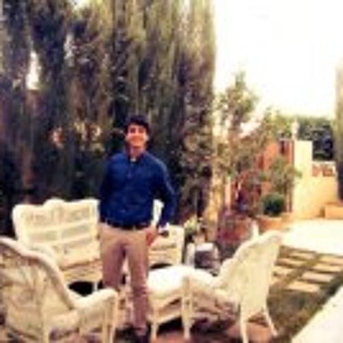 Omer Arabyyt's avatar