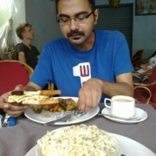Ankit Gulliya's avatar