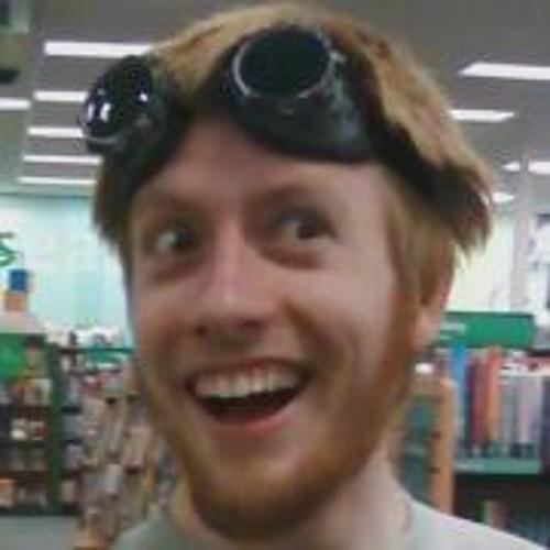 Jake Kanacub's avatar