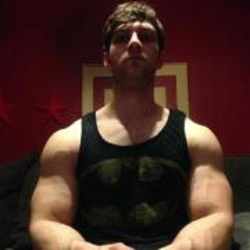 Jamie Kidd 3's avatar