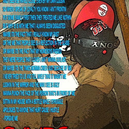 Synrg Tha MC's avatar