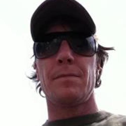 Rodge Warren's avatar