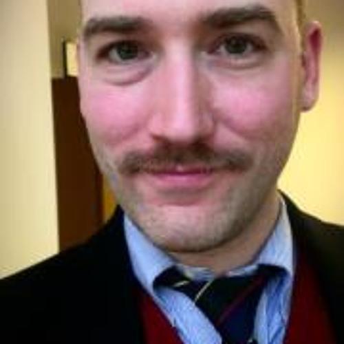 David C. Presser's avatar