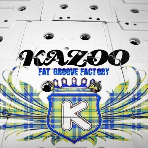 kazoobih's avatar