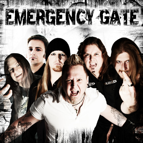 Emergency Gate's avatar