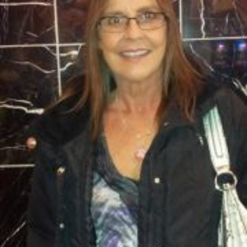 Deborah Anders's avatar