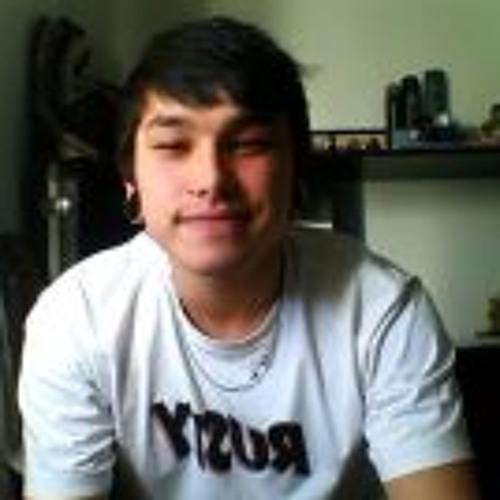 Ricardo Tsuchiya's avatar