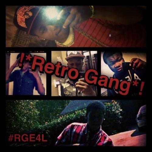 Retro Gang Entertainment's avatar