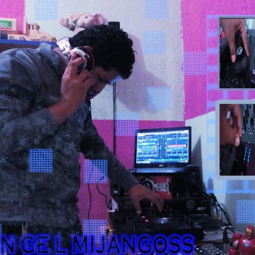 Angel Mijangoss's avatar