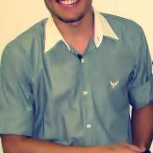 Silas Sousa's avatar
