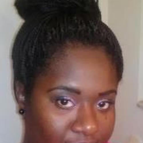 Christine Lewis 8's avatar