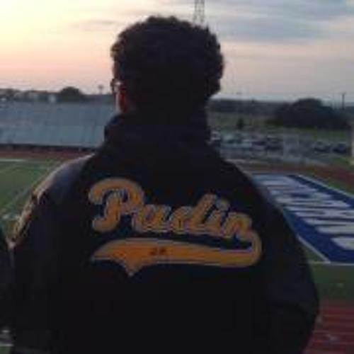 Jomil Padin's avatar