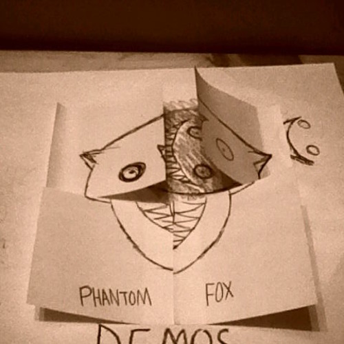PhantomFox's avatar