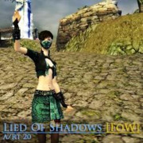 Shaun M. Tebo's avatar