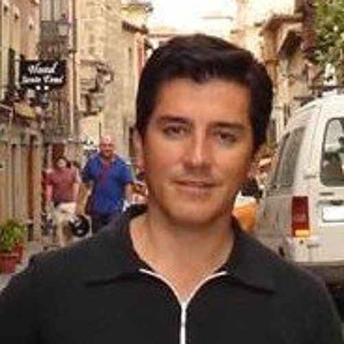 Ismael Gamarra's avatar