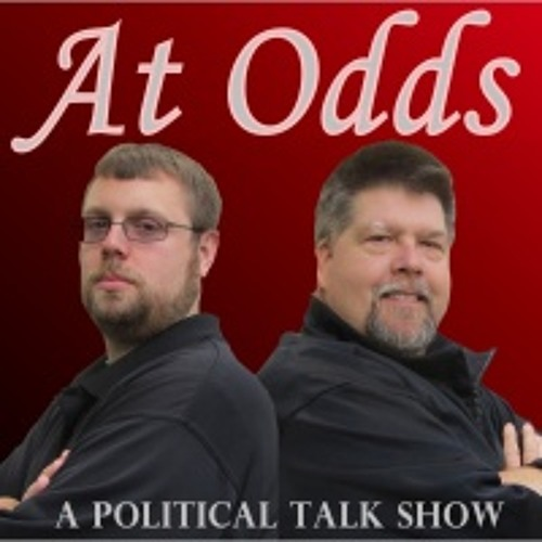 At Odds Show's avatar