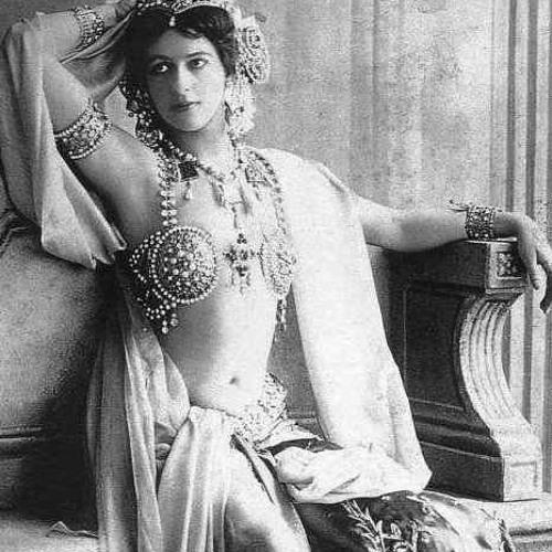Mata-Hari's avatar