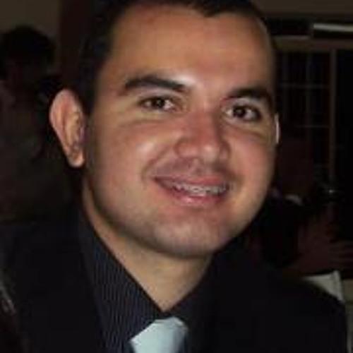 Tháiro Silva's avatar