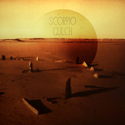 Scorpio Gulch's avatar