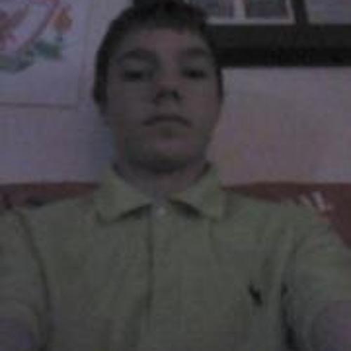 Matty Abbey's avatar