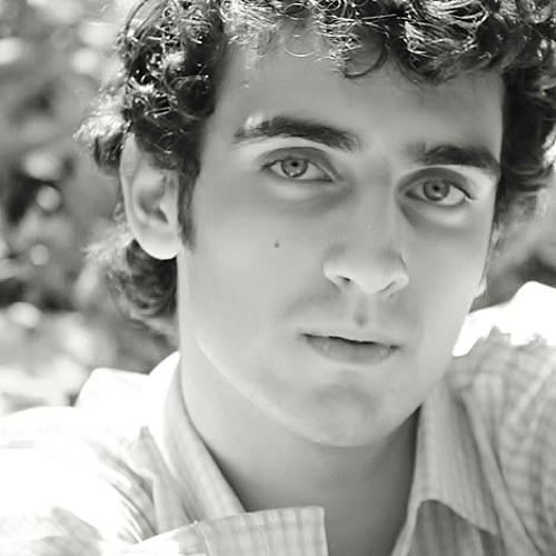NavidKhorassani's avatar