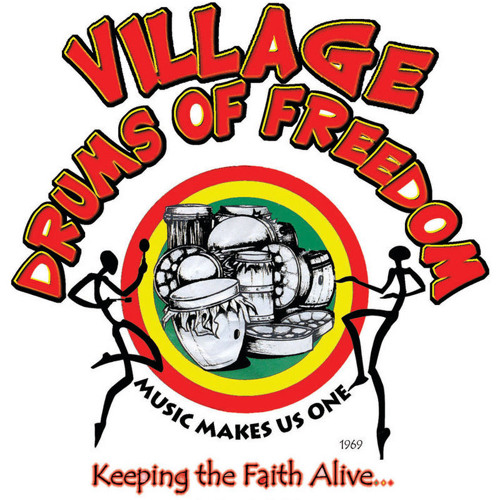 Village Drums of Freedom's avatar