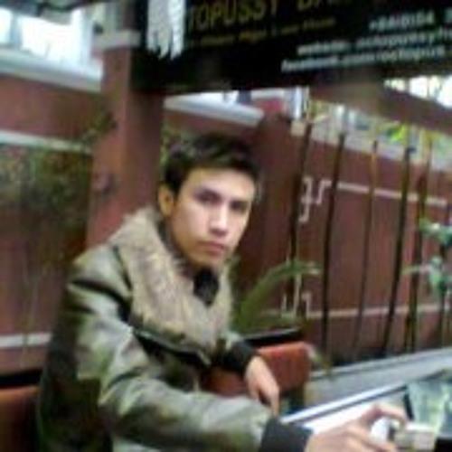 Kenny Tuong's avatar