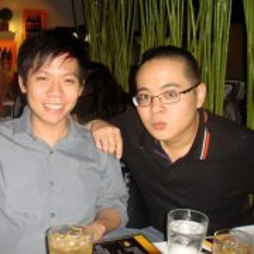 Matthew Henry Li's avatar