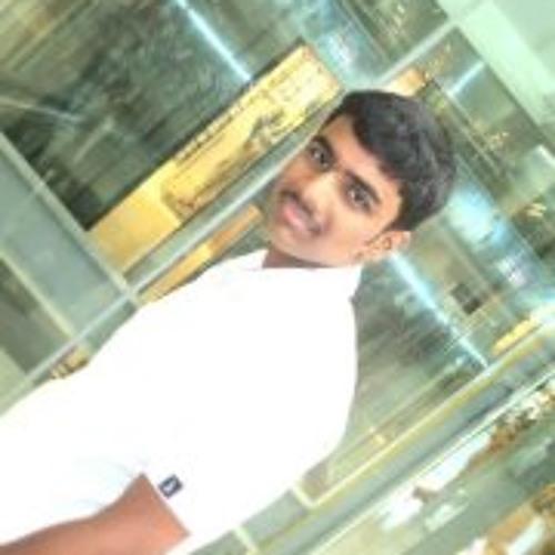 Prabhu Subramani's avatar