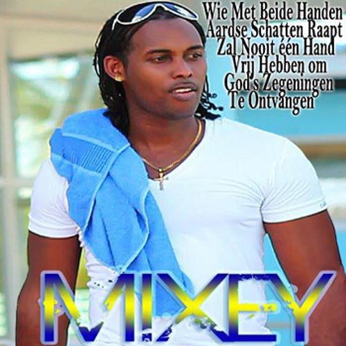 miquel-mixey-kustner's avatar