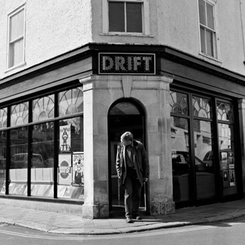 The Drift Record Shop's avatar