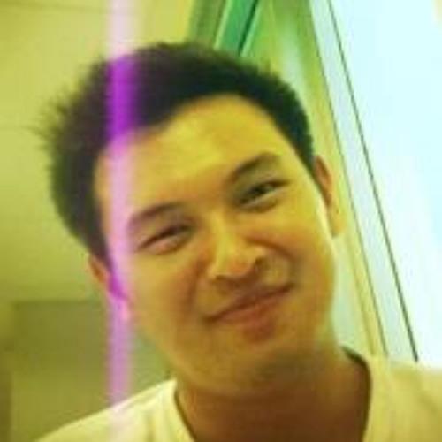 Jarvin Li's avatar