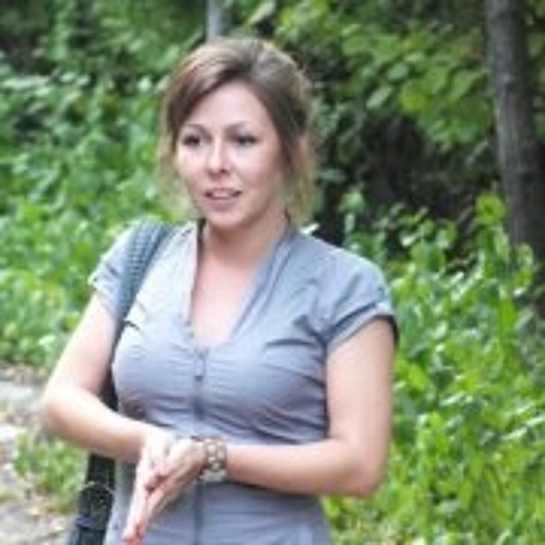 Denitsa Stefanova 1's avatar