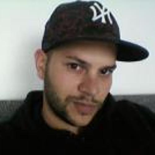 Mitch Kingston's avatar