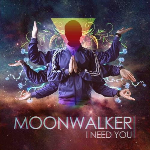 The Moonwalker's avatar