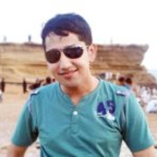 Umer Murtaza Khawer's avatar