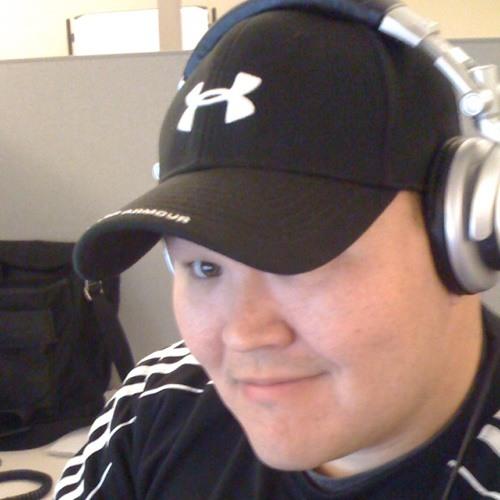 DJ Reddsonn's avatar