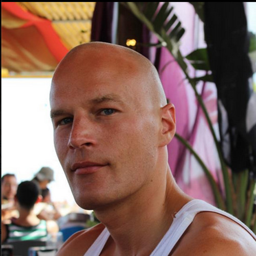 Harald Gustav Høvik's avatar