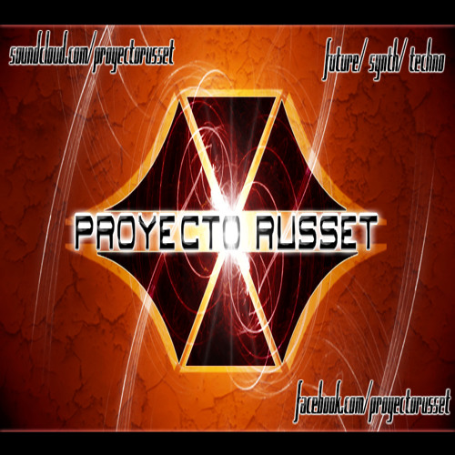 Proyecto Russet's avatar