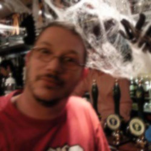 Ben R Keach's avatar