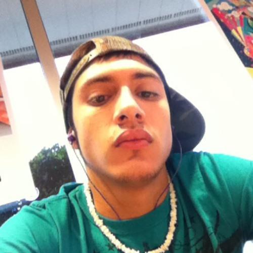 Rodrigo Garcia 64's avatar