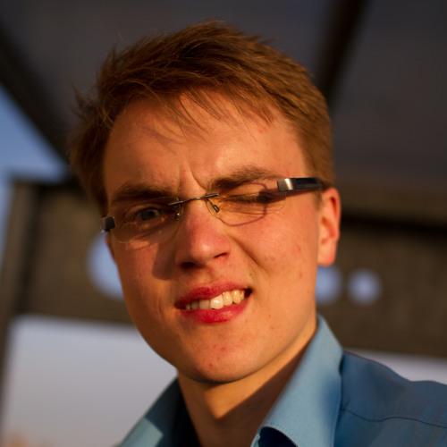 ProosterJack's avatar