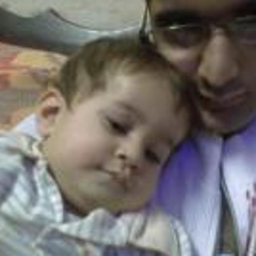 Saqib Qureshi's avatar