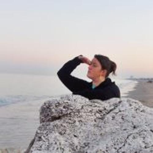Kamila Kamcyśka Strzałka's avatar