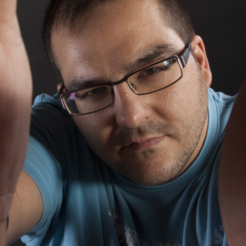 Juan Monreal's avatar