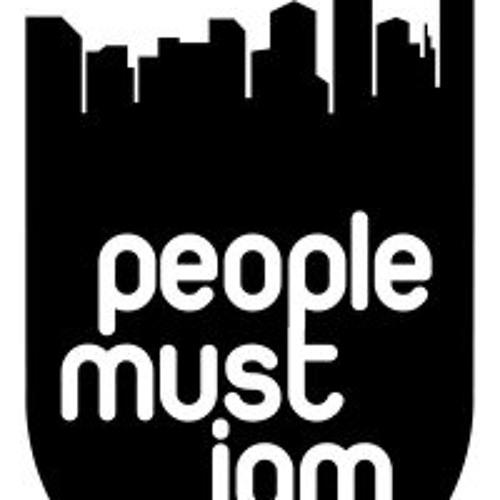 PeopleMustJam's avatar