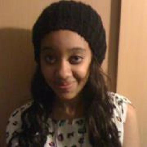 Aminaa Bouh's avatar