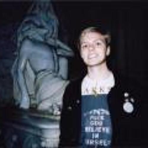 Matthew Sandrin's avatar