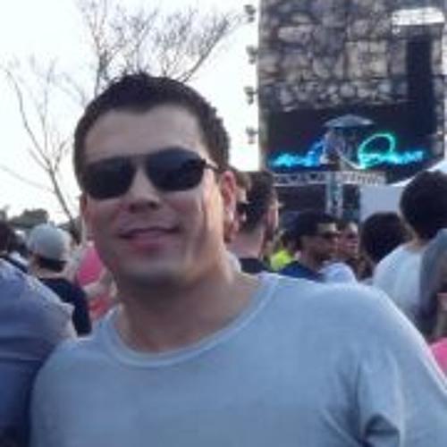 Cristian Boeck's avatar