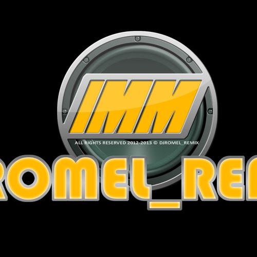 Romel Pintucan's avatar